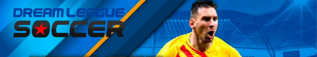 Télécharger Dream League Soccer pour PC (Windows) et Mac (Gratuit)